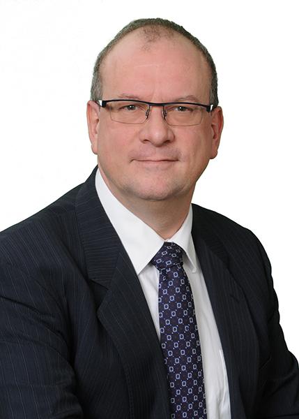 Alain Myette - Haut